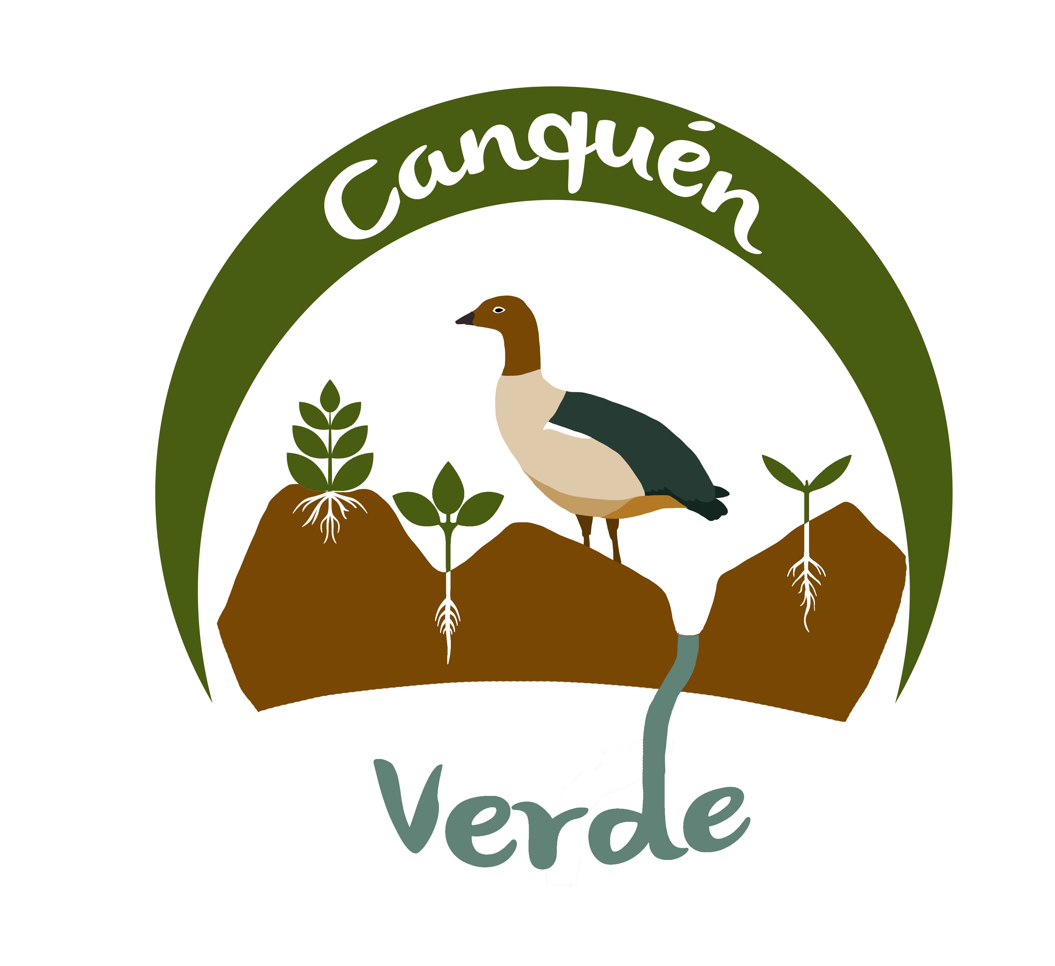 Fundación Canquén Verde